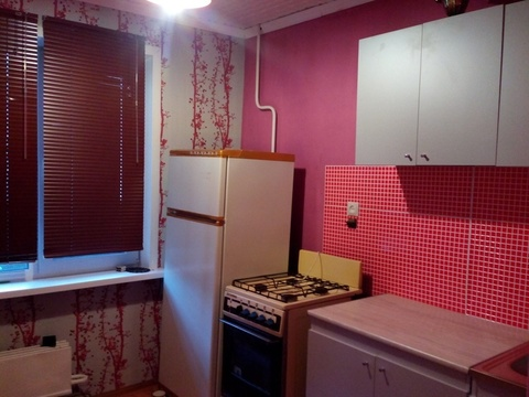 Квартира, ул. Латвийская, д.45 - Фото 1
