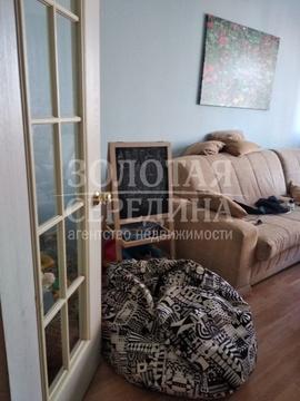 Продается 3 - комнатная квартира. Старый Оскол, Восточный м-н - Фото 4