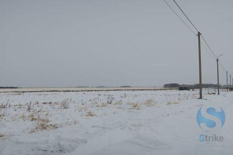 Продажа участка, Большие Акияры, Тюменский район - Фото 2