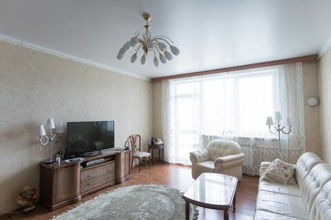 Продажа квартиры, Маркова, Иркутский район, Зеленая - Фото 3