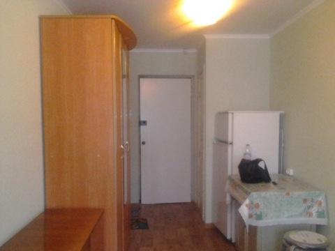 Комната в общежитии по ул.40 лет Октября - Фото 1