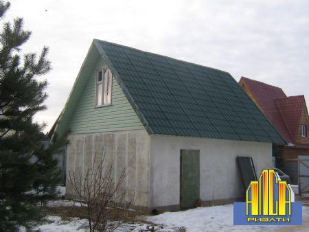 Ждп-204 Дом в деревне Толстяково - Фото 3
