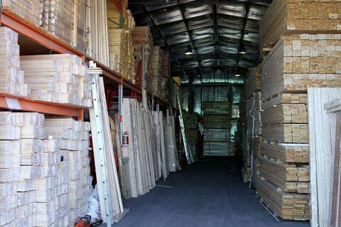 Аренда складских помещений 450.0 кв.м. Метро Алтуфьево - Фото 2