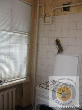 1 комнатная квартира. р-н Приморского парка, Купить квартиру в Таганроге по недорогой цене, ID объекта - 320929095 - Фото 1