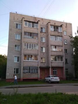 Продается 3-х к. квартира в городе Кимры, ул. Володарского д. 55. - Фото 2