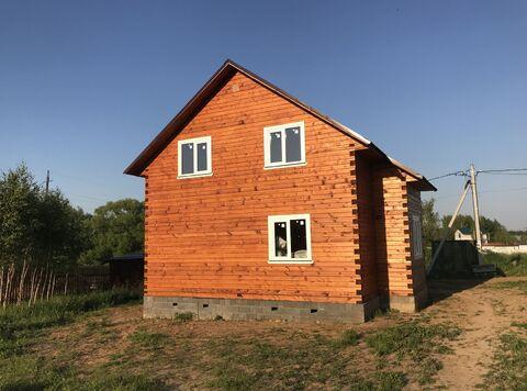 Идеальный дом по Ярославскому шоссе 90 км от МКАД - Фото 3