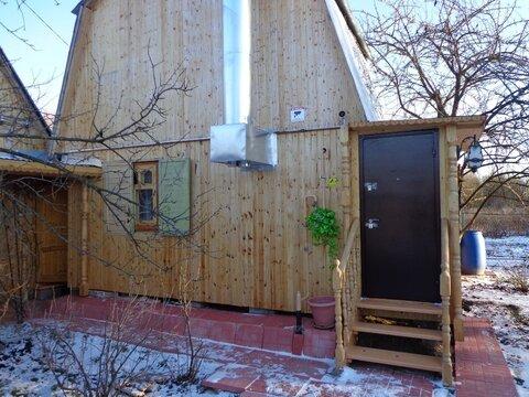Дом, Каширское ш, 42 км от МКАД, Бехтеево. Каширское (Новорязанское) . - Фото 1
