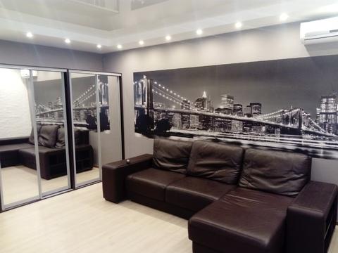 Отличная квартира с евро ремонтом - Фото 4