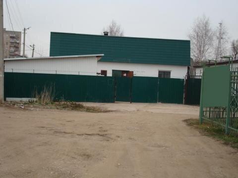 Продается коммерческая недвижимость, Калужская обл, г Малоярославец - Фото 1