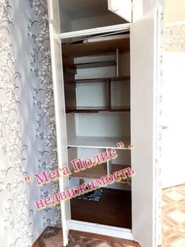 Сдается 1-комнатная квартира 30 кв.м. ул. Ленина 98 на 4 этаже. - Фото 4