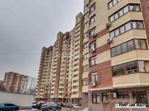 Продажа квартиры, м. Речной Вокзал, Ул. Петрозаводская - Фото 1