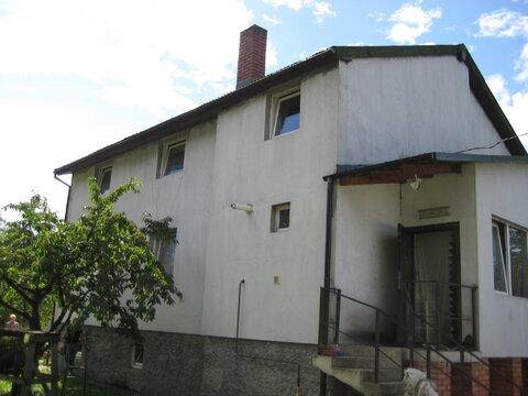 Продается дом по ул. 1-ая Большая Окружная - Фото 1