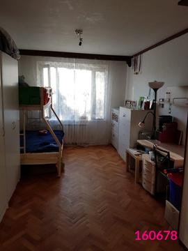 Продажа квартиры, м. Теплый стан, Ул. Профсоюзная - Фото 1