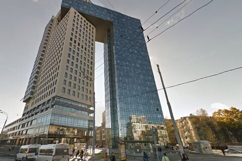 Предлагается аренда рабочего места в БЦ Голден Гейт. - Фото 1