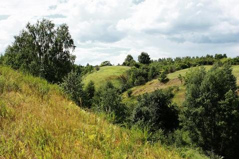 Продается участок (сельхоз. назначение) по адресу с. Крутогорье - Фото 2