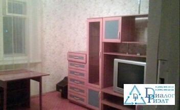 Комната в 3-комнатной квартире г. Дзержинский рядом с остановкой - Фото 1