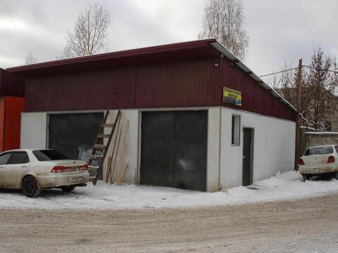 Аренда производственного помещения, Иркутск, Ул. Баррикад - Фото 1