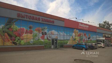 Продажа торгового помещения, Новосибирск, Бердское ш. - Фото 1