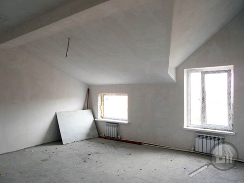 Продается 2-уровневая 2-комнатная квартира, ул. Левитана - Фото 3