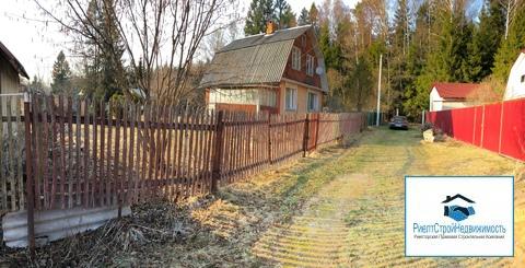 Дом с коммуникациями возле леса с мебелью - Фото 3