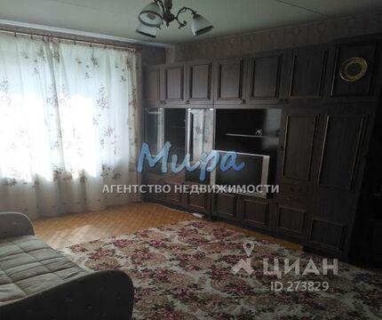 Продажа квартиры, м. Царицыно, Ул. Бехтерева - Фото 2