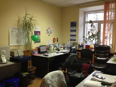 Офисное помещение пр.Гагарина д.108 - Фото 5