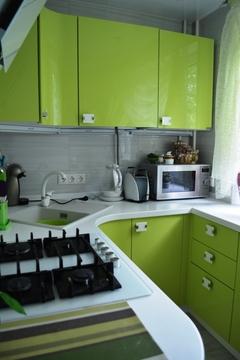 Двухкомнатная квартира в отличном состоянии - Фото 2