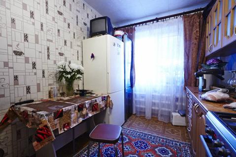 Нижний Новгород, Нижний Новгород, Краснодонцев ул, д.21, 4-комнатная . - Фото 2