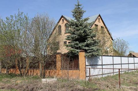 Продам дом в Лобне - Фото 2
