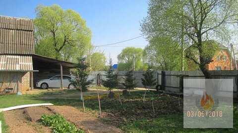 Продажа дома, Калуга, Бебелево - Фото 4