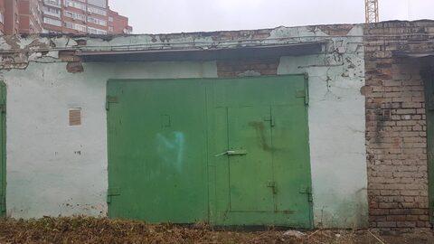 Продам: гараж, 24 м2