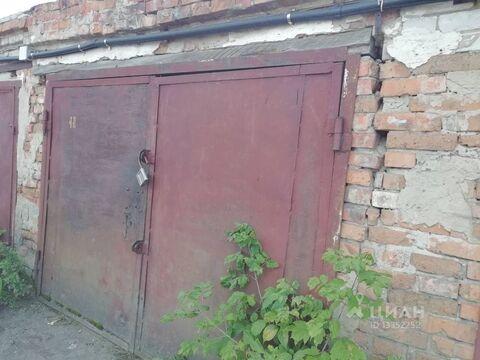 Продажа гаража, Курган, Ул. Красина