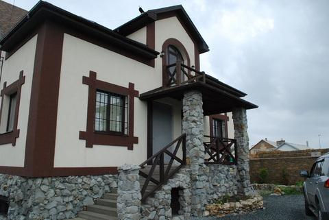 Современный дом в тихом пригороде - Фото 3