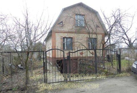 Дом, Щелковское ш, 25 км от МКАД, Свердловский пгт (Щелковский р-н), . - Фото 2