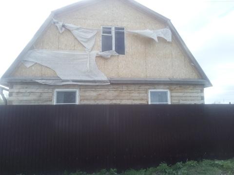 Дом в Красноармейском районе - Фото 1