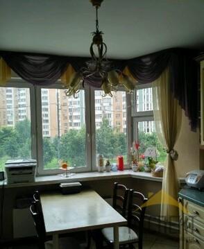 Продаётся 2-комнатная квартира по адресу Святоозерская 32, Купить квартиру в Москве по недорогой цене, ID объекта - 320712234 - Фото 1