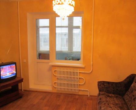 Квартира, Елецкая, д.16 - Фото 1