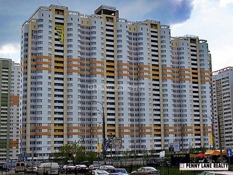 Продажа квартиры, м. Волоколамская, Ул. Митинская - Фото 2