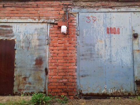 Продажа гаража, Ижевск - Фото 2