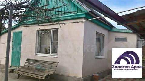 Продажа участка, Северская, Северский район, Ул Краснодарская улица - Фото 1