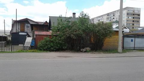 Объявление №53251269: Продажа дома. Барнаул