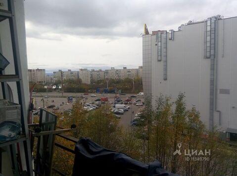 Продажа квартиры, Мурманск, Кольский пр-кт. - Фото 2