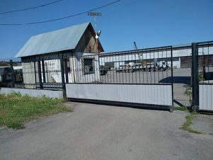 Продажа склада, Новоалтайск, Ул. Промплощадка - Фото 2