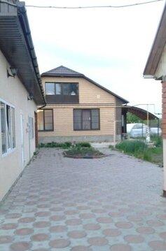 Продается: дом 200 кв.м. на участке 15 сот, Продажа домов и коттеджей в Пласте, ID объекта - 502721158 - Фото 1
