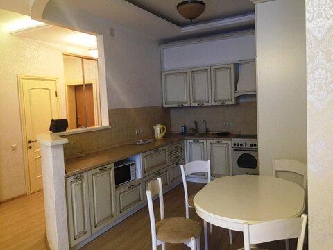 Меридианная 2 ЖК берег элитный дом для ценителей комфорта квартал - Фото 3