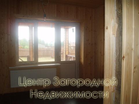 Дом, Калужское ш, Варшавское ш, Симферопольское ш, 62 км от МКАД, . - Фото 5