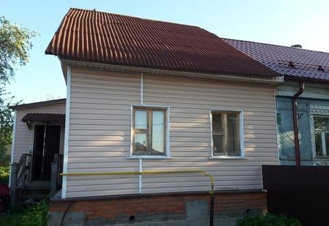 Продаётся часть дома в г.Наро-Фоминске! - Фото 2