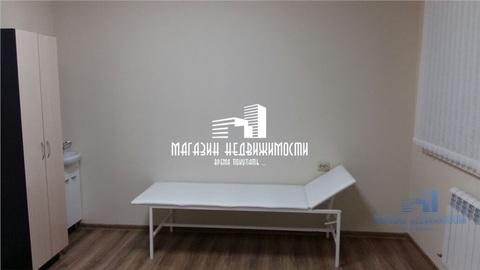 3 кабинета, 16 кв м, 18 кв м, 18 , кв м, сдаю в аренду, ул Больничный . - Фото 5