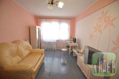 1 комнатная улица Мира 58а - Фото 1