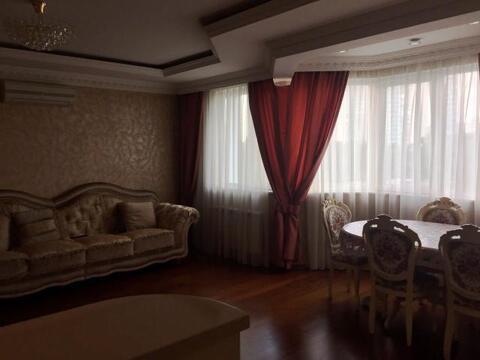 Продажа квартиры, м. Кунцевская, Ул. Беловежская - Фото 4